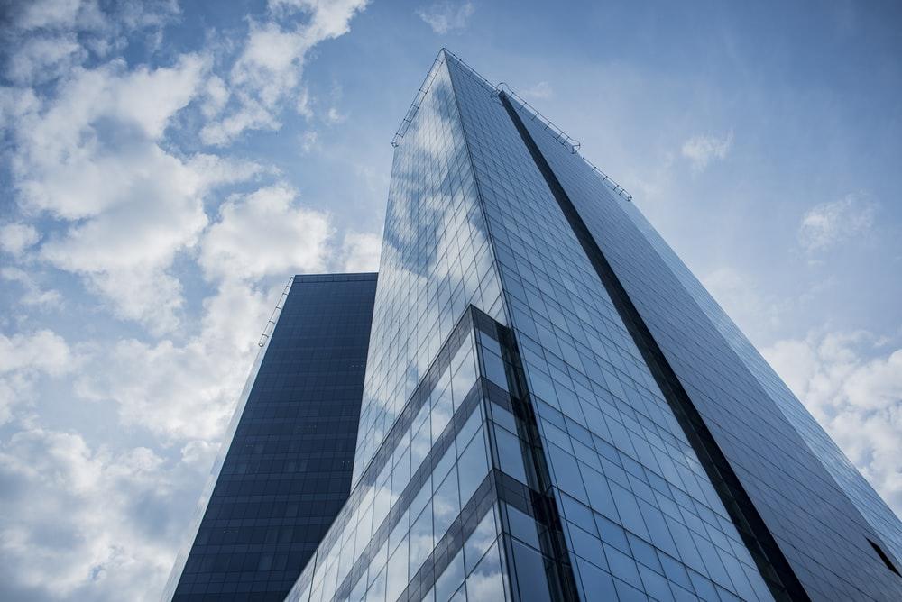 Architecture changes worlds